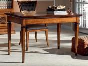 Klasikinio stiliaus interjeras Rašomieji stalai art H6178 Rašomasis stalas