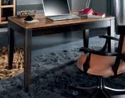 Klasikinio stiliaus interjeras Rašomieji stalai art H930 Rašomasis stalas