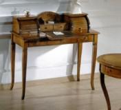 Klasikinio stiliaus interjeras Rašomieji stalai art 021 Rašomasis stalas