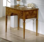 Klasikinio stiliaus interjeras Rašomieji stalai art 1014B Rašomasis stalas