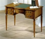 Klasikinio stiliaus interjeras Rašomieji stalai art 2013E Rašomasis stalas
