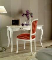 Klasikinio stiliaus interjeras Rašomieji stalai art H629 Rašomasis stalas