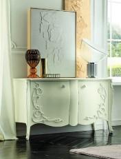 Klasikinio stiliaus interjeras VITORIA art 5300 Indauja