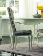 Klasikinio stiliaus interjeras VITORIA art 5302 Kėdė