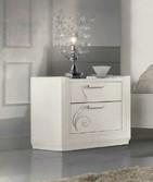 Klasikiniu baldu gamyba COMO art 4230 Spintelė