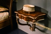 Klasikiniu baldu gamyba Roma art 0222F Spintelė