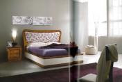 Klasikiniu baldu gamyba Roma art 2078 Lova