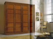 Klasikiniu baldu gamyba Roma art 2087 Spinta