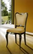 Klasikiniu baldu gamyba Roma art 2160 Kėdė