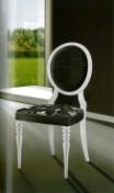 Klasikiniu baldu gamyba Roma art 2162 Kėdė