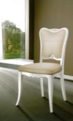 Klasikiniu baldu gamyba Roma art 2163 Kėdė