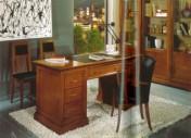 Klasikiniu baldu gamyba Roma art 2166 Rašomasis stalas