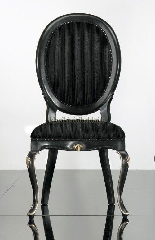 Sendinti baldai art 0149S Kėdė