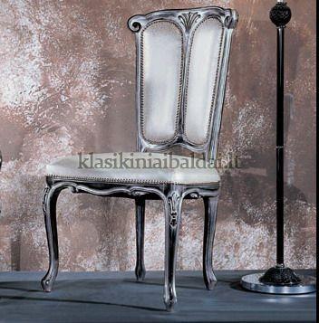 Sendinti baldai art 0169S Kėdė