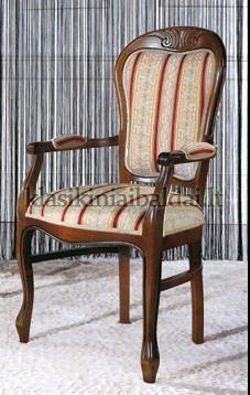 Sendinti baldai art 0247A Kėdė