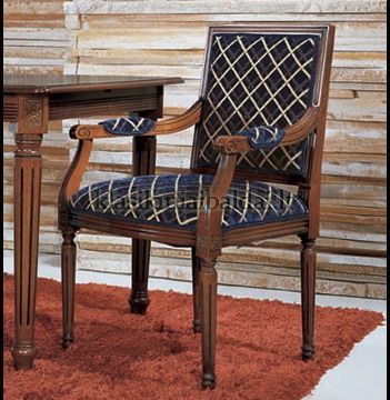 Sendinti baldai art 0272A Kėdė