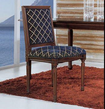 Sendinti baldai art 0272S Kėdė
