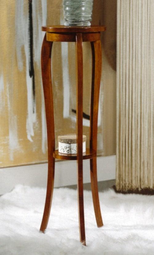 Sendinti baldai art 429/G Gėlių stalelis