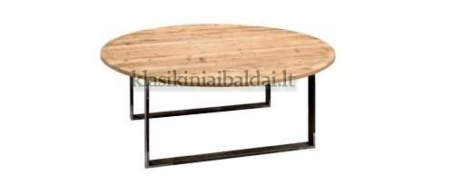 Sendinti baldai art Botte stalas