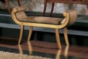 Sendinti baldai PREARO art 0121Q Suoliukas