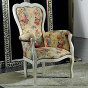 Sendinti baldai Prearo art 101 Krėslas