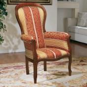 Sendinti baldai Prearo art 103 Krėslas