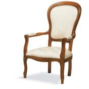 Sendinti baldai Prearo art 106 Krėslas
