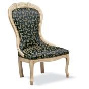 Sendinti baldai Prearo art 109 Krėslas