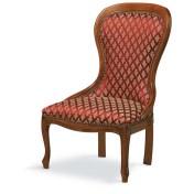 Sendinti baldai PREARO art 110 Krėslas