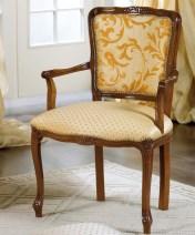 Sendinti baldai PREARO art 115 Krėslas