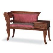 Sendinti baldai PREARO art 145 Suoliukas