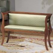 Sendinti baldai PREARO art 164 Suoliukas