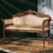Sendinti baldai PREARO art 197 Suoliukas