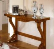 Sendinti baldai Stalai art 733/A Stalas-konsolė