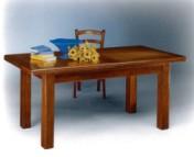 Sendinti baldai Stalai art 745/B Stalas