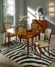 Sendinti baldai Stalai art H595 Stalas