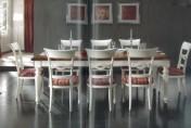 Sendinti baldai Stalai art H615 Stalas