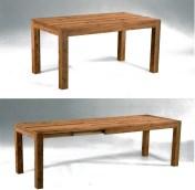 Sendinti baldai Stalai art Tavolo stalas