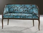 Sendinti baldai Suoliukai, pufai art 0501D Suoliukas