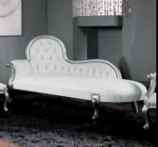 Sendinti baldai Suoliukai, pufai art 0711D Suoliukas