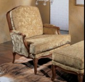 Sendinti baldai Suoliukai, pufai art 9303P Fotelis