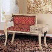 Sendinti baldai Suoliukai, pufai art 194 Suoliukas