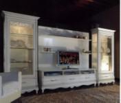 Sendinti klasikiniai baldai Kiti įvairūs baldai art 478 Sieninis panelis