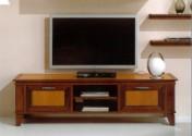 Sendinti klasikiniai baldai Komplektuojami baldai art 001/A TV baldas