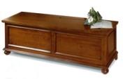 Sendinti klasikiniai baldai Komplektuojami baldai art 1110/A Skrynia