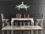 Sendinti klasikiniai baldai Seven Sedie art 00TA180 Stalas