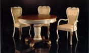Sendinti klasikiniai baldai Seven Sedie art 00TA74 Stalas