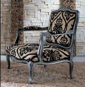 Sendinti klasikiniai baldai Seven Sedie art 0114P Krėslas