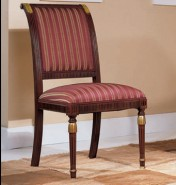 Sendinti klasikiniai baldai Seven Sedie art 0129S Kėdė