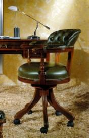 Sendinti klasikiniai baldai Seven Sedie art 0153P Kėdė